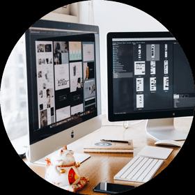 logiciel de traitement d'image pour infographie