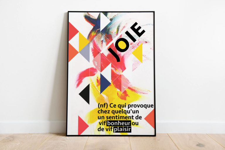 affiche illustrator
